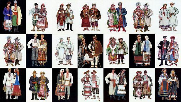 Українські вишиванки: історія та особливості