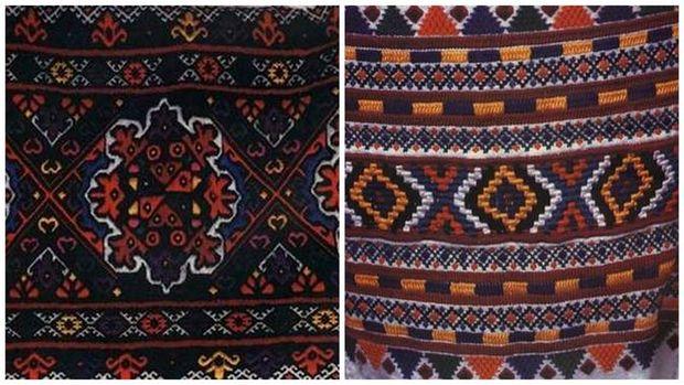 Самые богатые вышивки – в Ивано-Франковской области