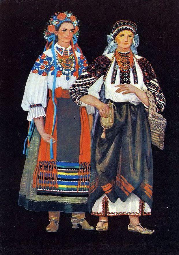 У Донецький області вишиванку оздоблювали мережкою