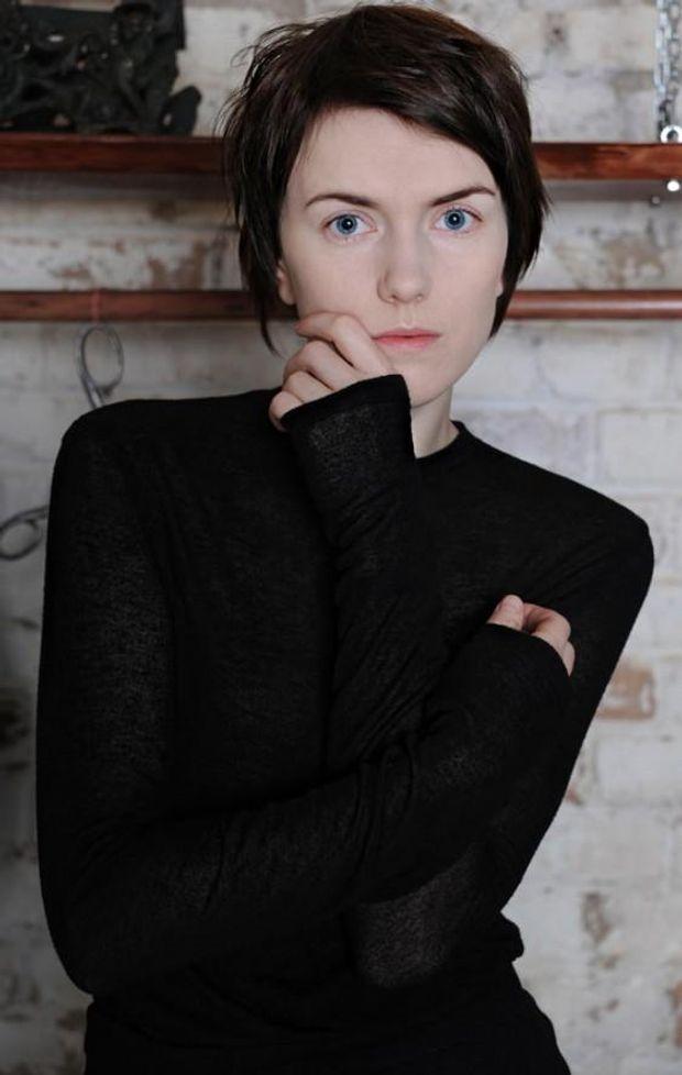 Лілія Літковська. Зараз вона одна з найпопулярніших дизайнерів ... db1e2599bdc08
