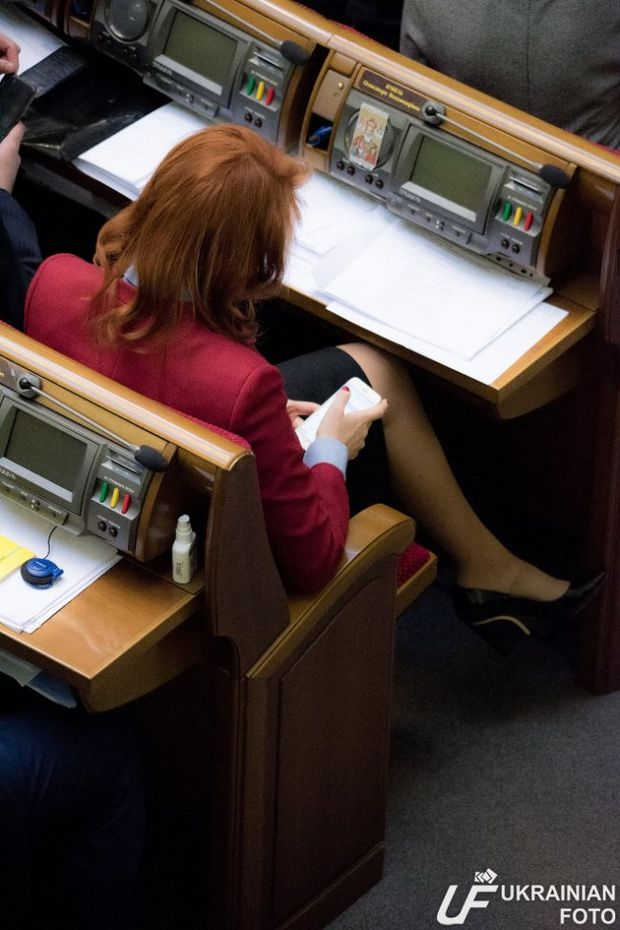 Шкрум обвинила в бездеятельности чиновников Минкульта, которые не пытаются вернуть захваченные оккупантами в Крыму культурные ценности Украины - Цензор.НЕТ 3370