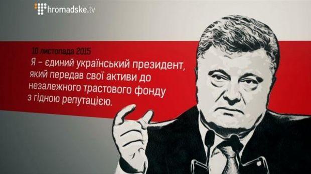 Порошенко призвал главу Европарламента Таяни поддержать предложение о предоставлении Украине автономных торговых преференций - Цензор.НЕТ 6832