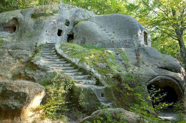 Буковинські Розтоки потрапили до списку туристичних сіл України, де варто побувати кожному