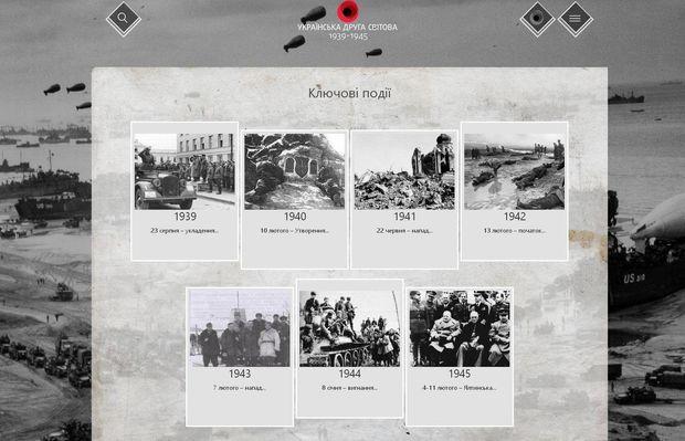 Друга світова війна, День пам'яті