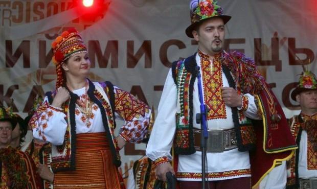 Івано-Франківськ, день міста