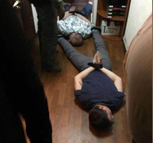 ВГПУ поведали подробности задержания банды, пытавшей иубивавшей граждан