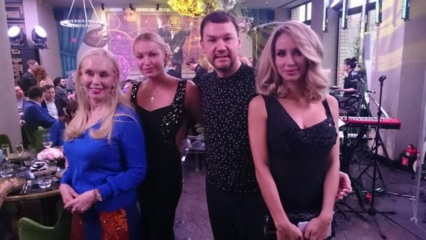 Топ-7 українських виконавців, які досі їздять в Росію, очолила буковинка