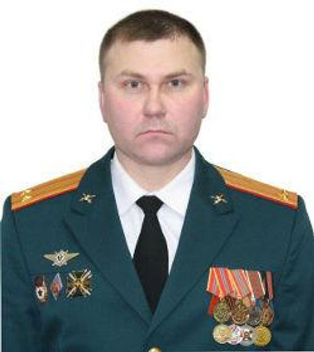 Куральов, Росія, Донбас