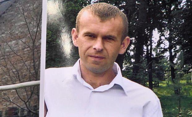Боєць АТО зник у Києві