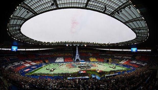 Футбо, Франція, Євро-2016