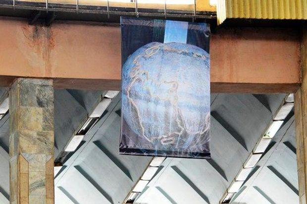 Фото, Барозу, Івано-Франківськ, виставка