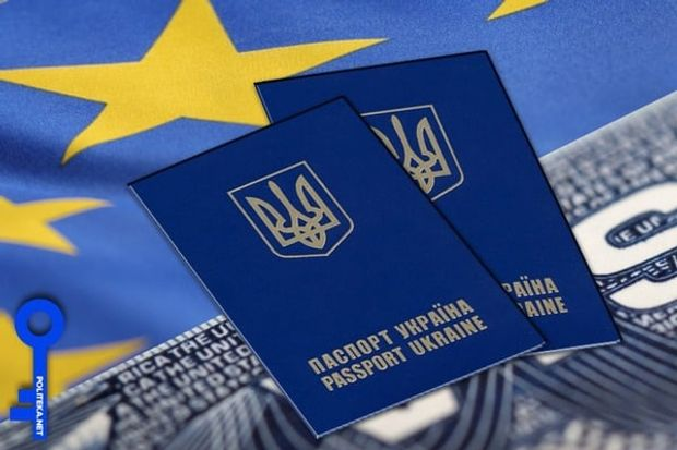 Безвізовий режим, Фінляндія, Україна