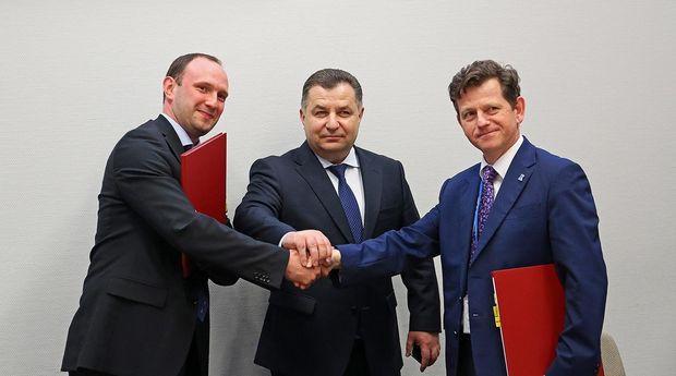 Україна, НАТО, співпраця
