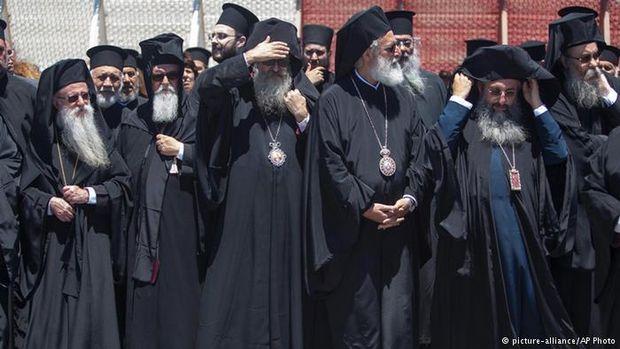 Собор, Крит, Релігія, РПЦ