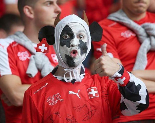 Євро-2016, фанати