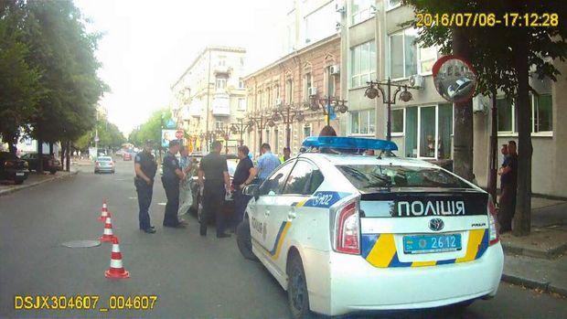 Поліція, Дніпро, наркотики