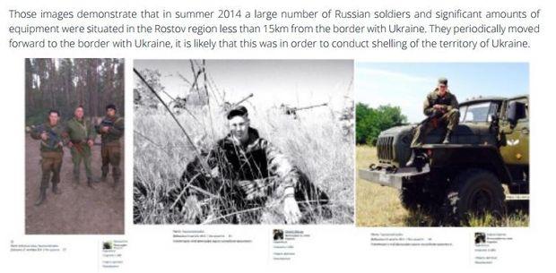 Звіт, Луганськ, тероризм