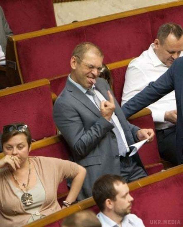 """""""Хотите подарить деньги Януковичу - дарите, но вырежьте 40 млрд грн из расходной части бюджета"""", - Медуница о спецконфискации - Цензор.НЕТ 7062"""