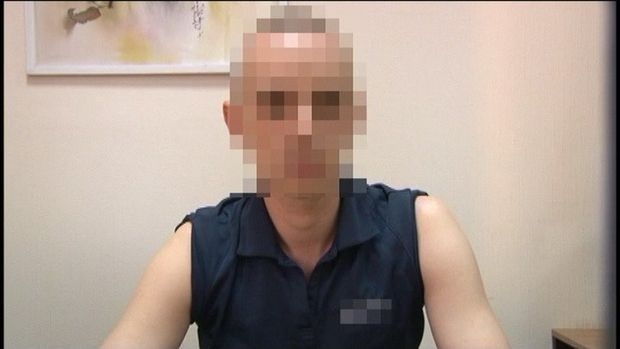 Бойовик, ДНР, СБУ