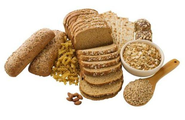 Вуглеводи, здорове харчування