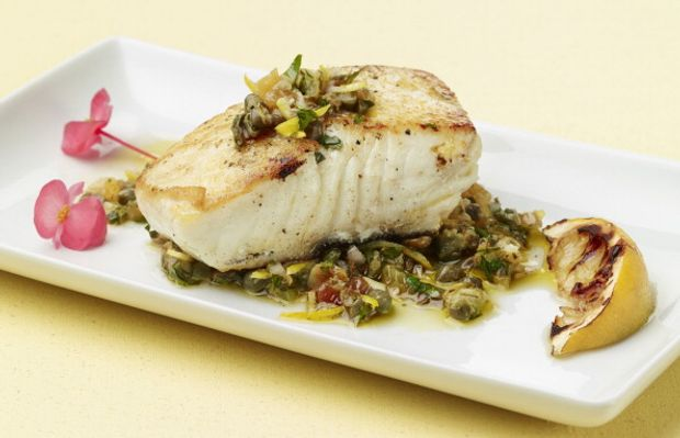 Риба, здорове харчування