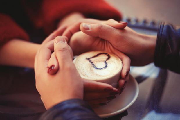 Кава, здорове харчування