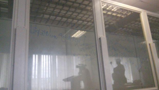 Торнадо, Оболонський суд, Київ