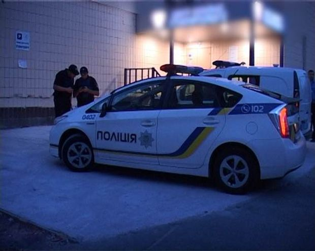 Поліція, Київ, злочин, кримінал