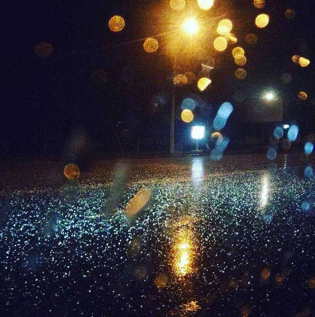 Полтава, злива, стихійне лихо