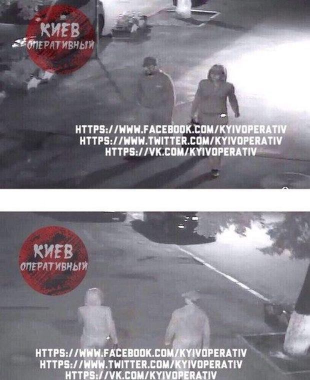 Шеремет, підозрювані, Київ