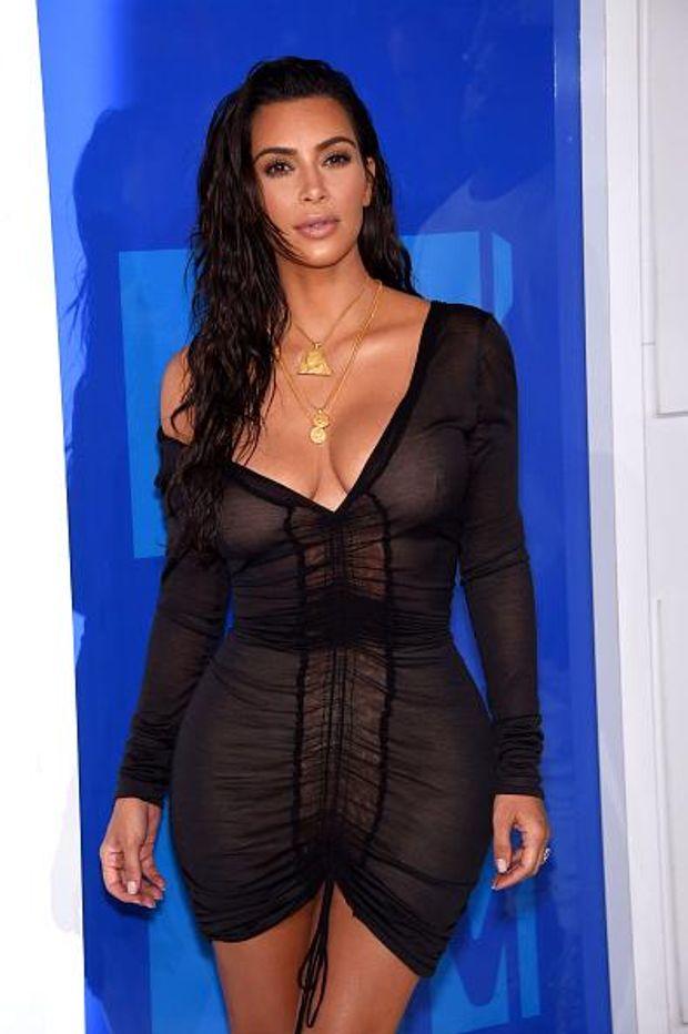Ким Кардашян, MTV