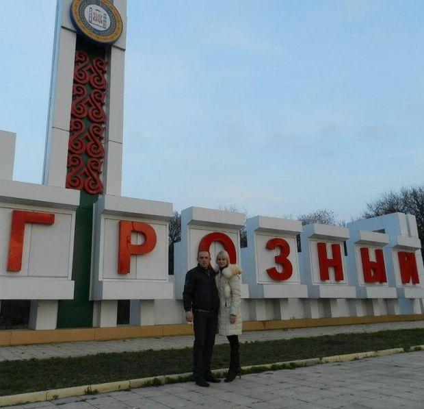 Якімов, Донбас, Росія