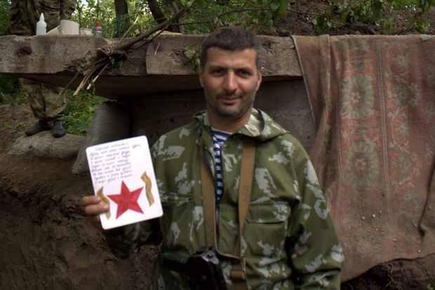 Баггі, жертви, Донбас