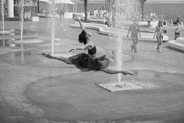 Одеса, балет