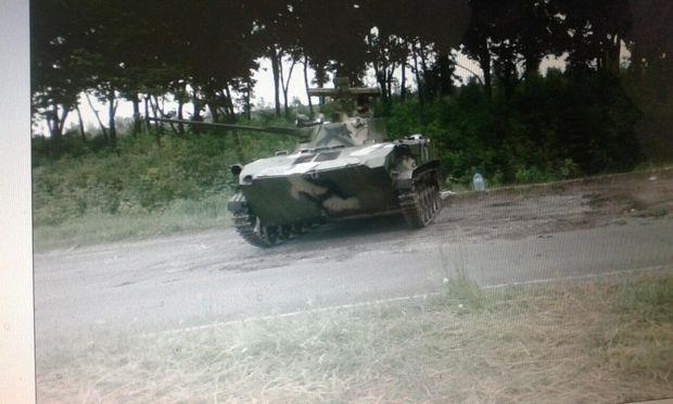Донбас, фото, тероризм