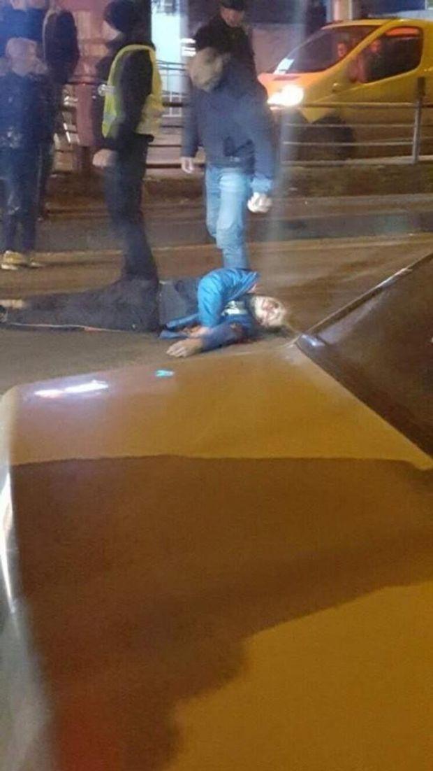 ДТП, Львів, злочин
