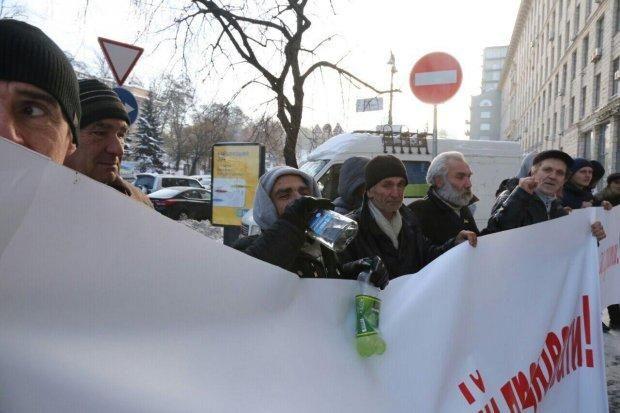 """Кучма: """"Украина не выдержит очередной Майдан. Это не будет первый и второй Майдан, это будет что-то страшнее"""" - Цензор.НЕТ 8661"""