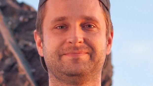 Михайло Степура, Нова Зеландія, програміст