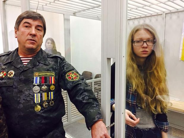 Тимошенко, Заверуха, суд, расследование