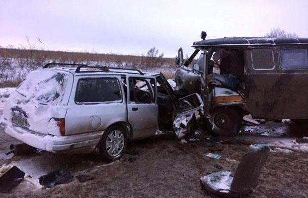 аварія, Донбас, авто