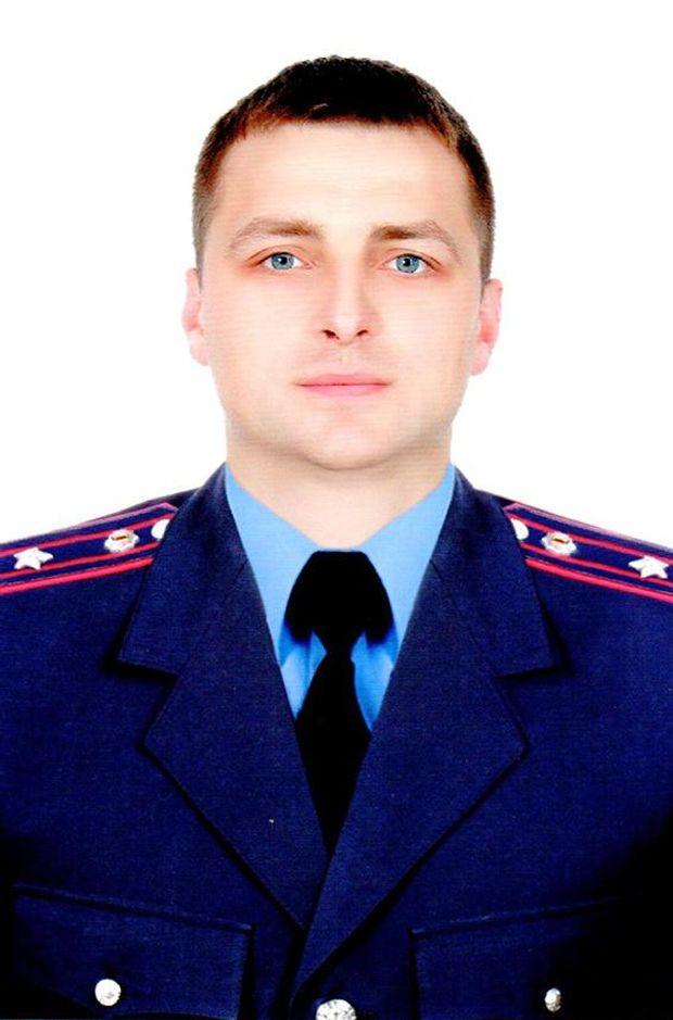 Трагедия в Княжичах: Троян отстранил от службы 25 полицейских - Цензор.НЕТ 4388
