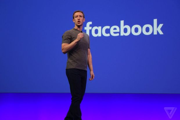 Социальная сеть Facebook даст пользователям возможность плакаться нанедостоверные новости