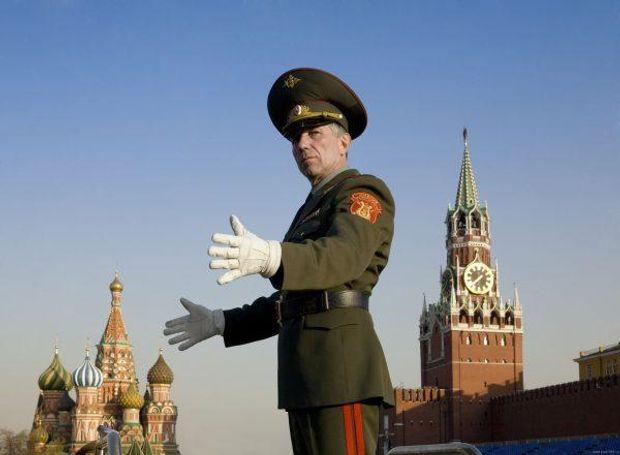 Халілов, катастрофа, Ту-154