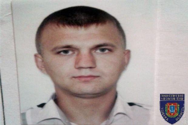 Овідіополь, поліція, злочинець