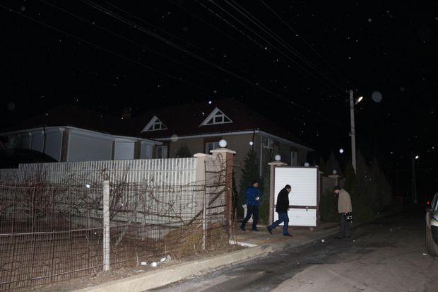 Овідіополь, кримінал