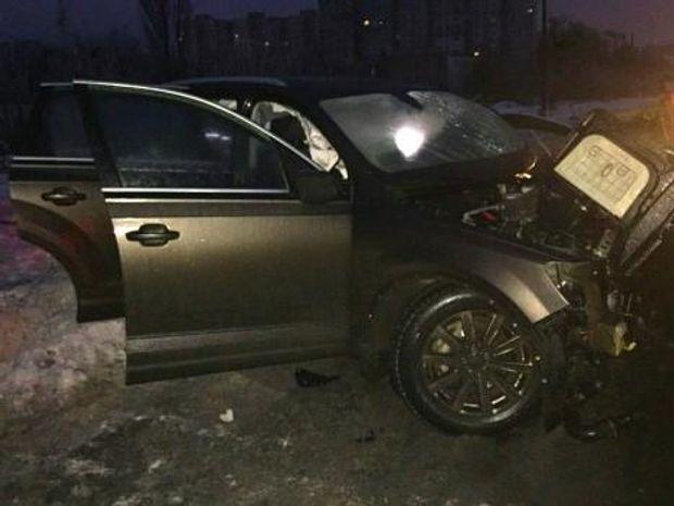 ДТП, Харків, авто