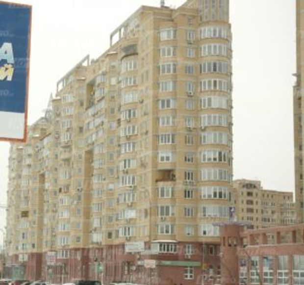 Рогатюк, будинок, Київ