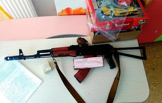 Стрілянина, Дніпро, поліція