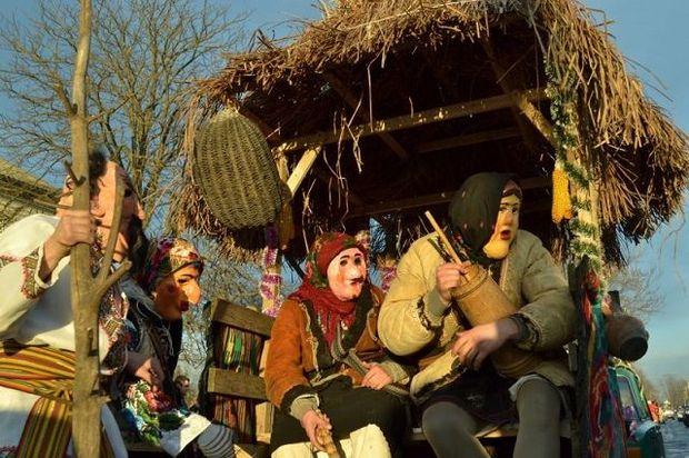 Щедрий вечір: як зустріти Старий Новий рік правильно