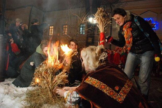Щедрый вечер: как встретить Старый Новый год правильно